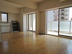 プロスペクト川崎[503号室]の外観