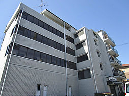 第8星ヶ丘マンション[4階]の外観
