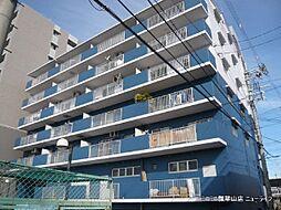サンフラット[2階]の外観