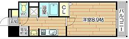 プランソレイユ[6階]の間取り