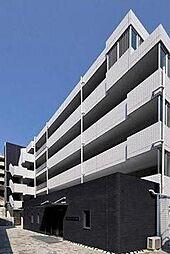 ステージグランデ生田駅前[2階]の外観