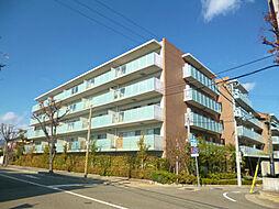 甲子園六石町ハイツ[1階]の外観