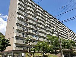 若山台住宅33号棟