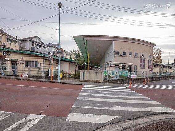 奈良保育園()
