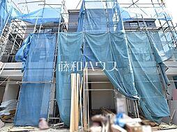 東京都小平市たかの台