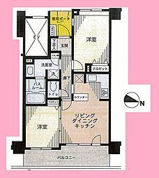 ライオンズシティ湘南台 203号室(営業1課)