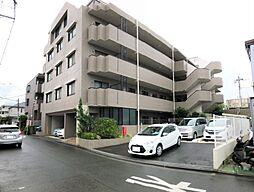 湘南台パーク・ホームズ弐番館