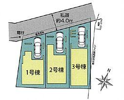 東京都足立区西新井本町1丁目