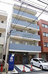 クレイシア西早稲田〜CRACIA NISHIWASEDA〜[305号室]の外観