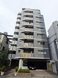 ハイツユートピア[5階]の外観