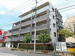 レクセルプライム昭島2階 拝島駅歩11分