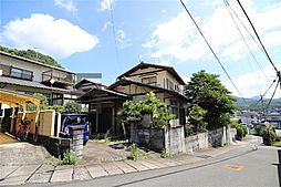 [一戸建] 福岡県太宰府市連歌屋3丁目 の賃貸【/】の外観