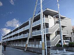 ビオトープ旭ヶ丘[1階]の外観