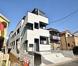 JR埼京線 与野本町駅 徒歩12分の賃貸アパート
