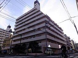 ピュアシティ横浜[3階]の外観