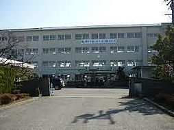 欧文中学校