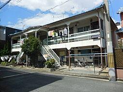 [タウンハウス] 大阪府堺市堺区西湊町4丁 の賃貸【/】の外観