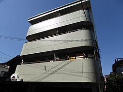 キャンディーハイム[3階]の外観