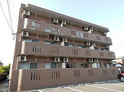 三重県鈴鹿市三日市1丁目の賃貸マンションの外観