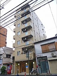 アテッサ吉野町[0302号室]の外観