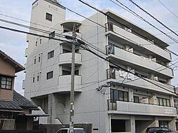 祥栄ビル[4階]の外観