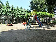 東玉川公園