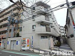 西鉄香椎駅 1.8万円