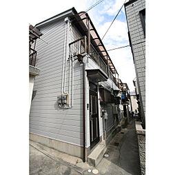 [テラスハウス] 兵庫県神戸市長田区六番町3丁目 の賃貸【/】の外観