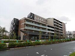 JR横浜線 十日市場駅 徒歩7分の賃貸マンション