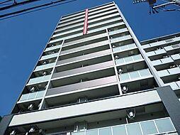 エステムプラザ梅田・中崎町3ツインマークスSR[14階]の外観