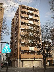 静岡常磐町エンブルコート[7階]の外観