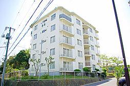 湘南長沢グリーンハイツ8  4号棟