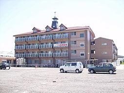 サンワプラザ福崎II[305号室]の外観