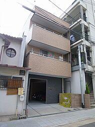 カサベアータ[1階]の外観