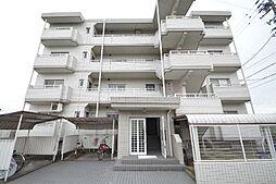 ホワイトフォーラムII[2階]の外観
