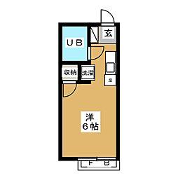 大森駅 6.5万円