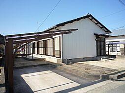 JR長崎本線 佐賀駅 バス25分 津留バス停下車 徒歩1分の賃貸一戸建て