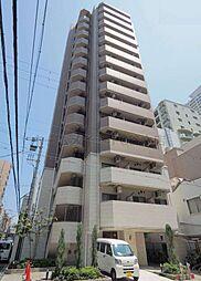 ラナップスクエア大阪城西[10階]の外観