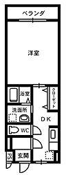 敦賀駅 5.5万円