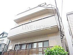 東中野駅 6.3万円