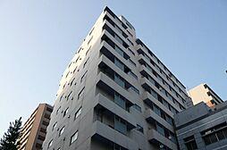 奥内阿波座駅前マンション[8階]の外観