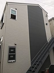 仮称)シティハイツ相模台[204号室]の外観