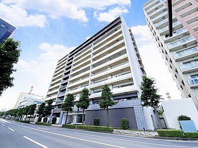 外観,3LDK,面積82.96m2,賃料11.1万円,JR常磐線 水戸駅 徒歩7分,,茨城県水戸市中央