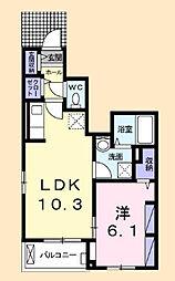 大網駅 6.2万円