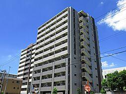 大阪府大阪市北区大淀北2丁目の賃貸マンションの外観