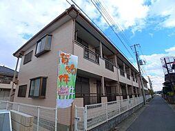 セントヒルズ五香B[2階]の外観