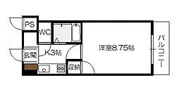 佐伯区役所前駅 4.5万円