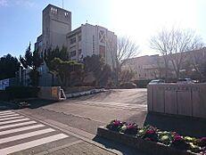 中学校水戸市立笠原中学校まで843m