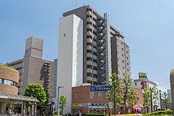 プランヴェール谷塚駅前 中古マンション