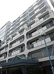 ニュー渋谷コーポラス[9階]の外観